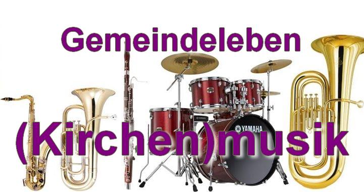 Gemeindeleben | Kirchenmusik